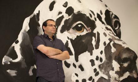 Santiago Ydáñez, profeta en su tierra