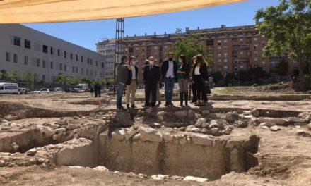 Marroquíes Bajos, 5.000 años de historia de Jaén