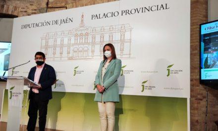 Jaén se promociona en Fitur 2021 como un paraíso interior seguro, donde disfrutar de la naturaleza y la cultura