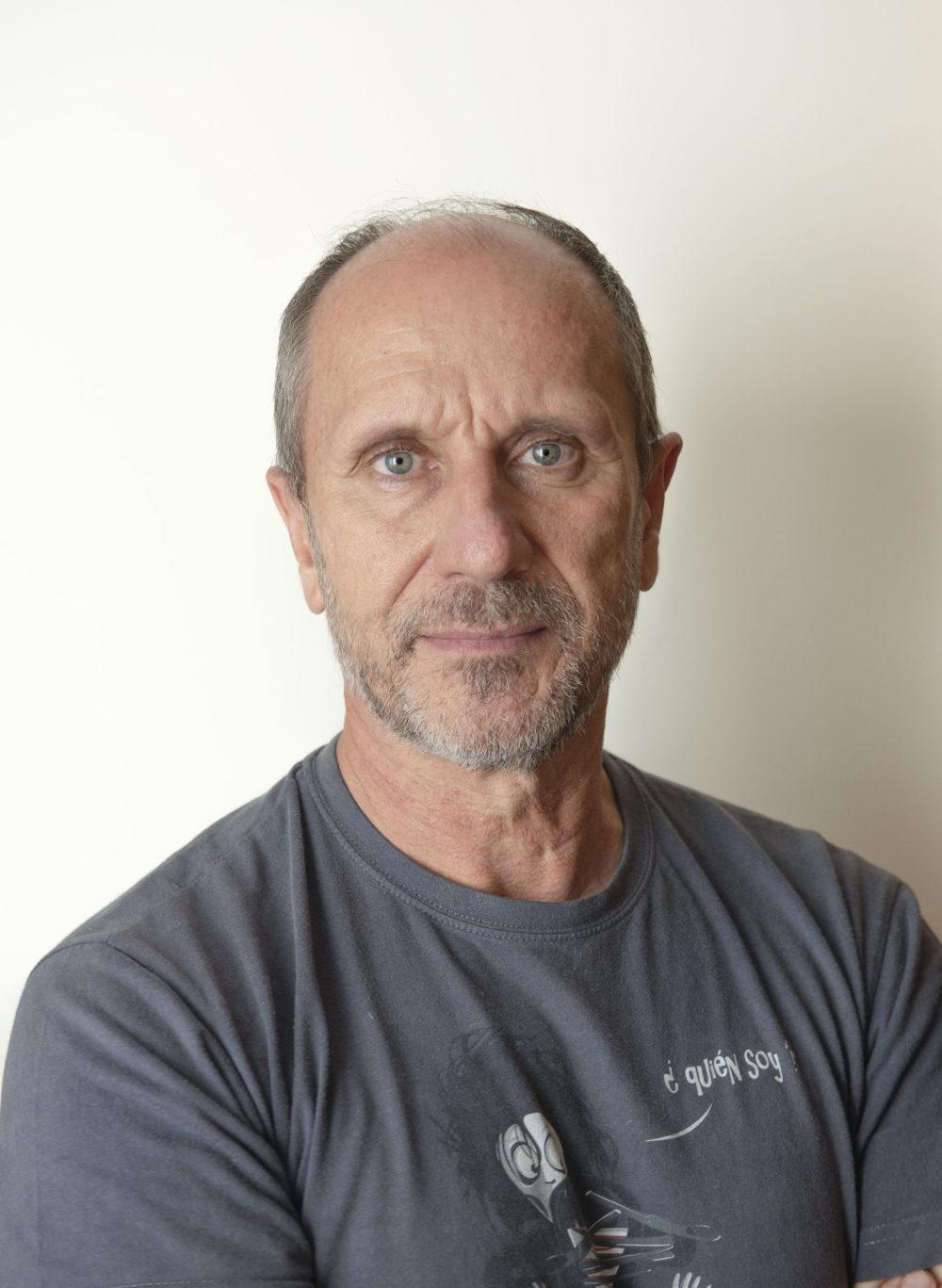 José Manuel Pedrosa
