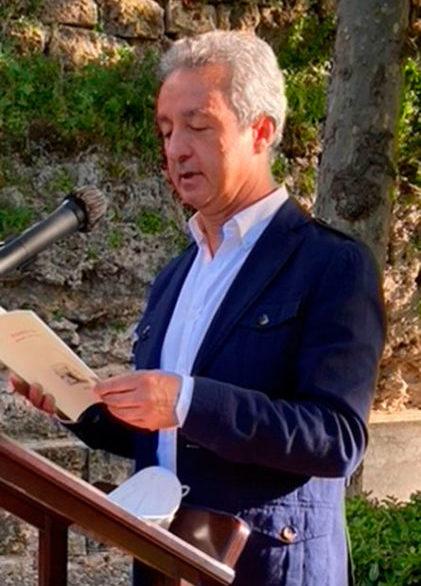 Salvador García