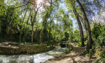 Valdepeñas de Jaén, corazón de la Sierra Sur