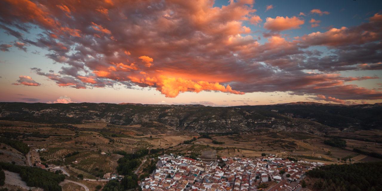 ¿Por qué Jaén es un destino más seguro?