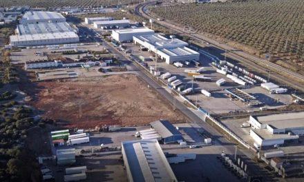 El potencial logístico de Jaén, oportunidad de oro