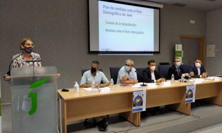 Los alcaldes lanzan un SOS
