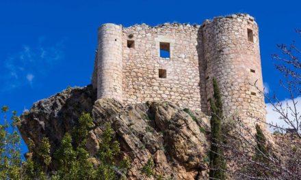 Medio siglo del conjunto histórico de Huelma