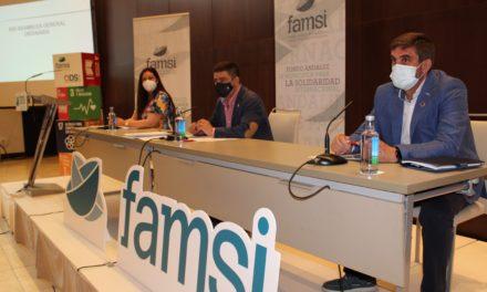 Reyes defiende la capacidad de los gobiernos locales para ejecutar fondos europeos y de cooperación