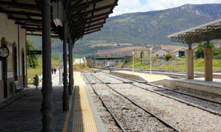 El desprecio histórico del ferrocarril con Jaén