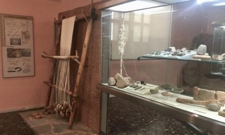 50 años del Museo Provincial de Jaén