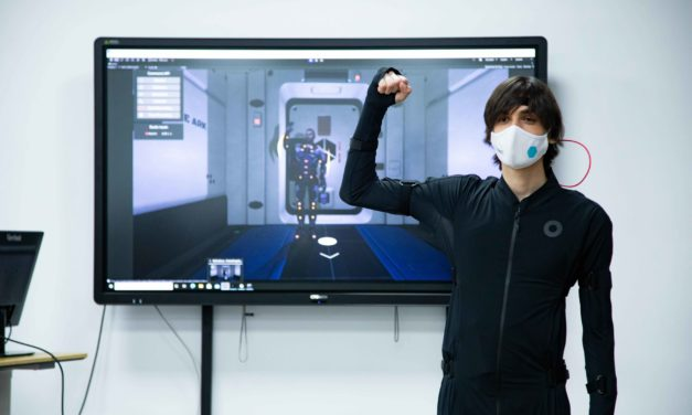 La 'Mina Games', espacio para emprendedores y especialistas  tecnológicos y del videojuego