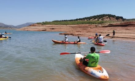 Turismo acuático y accesible