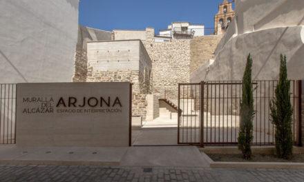 Premio mundial a la arquitectura jiennense