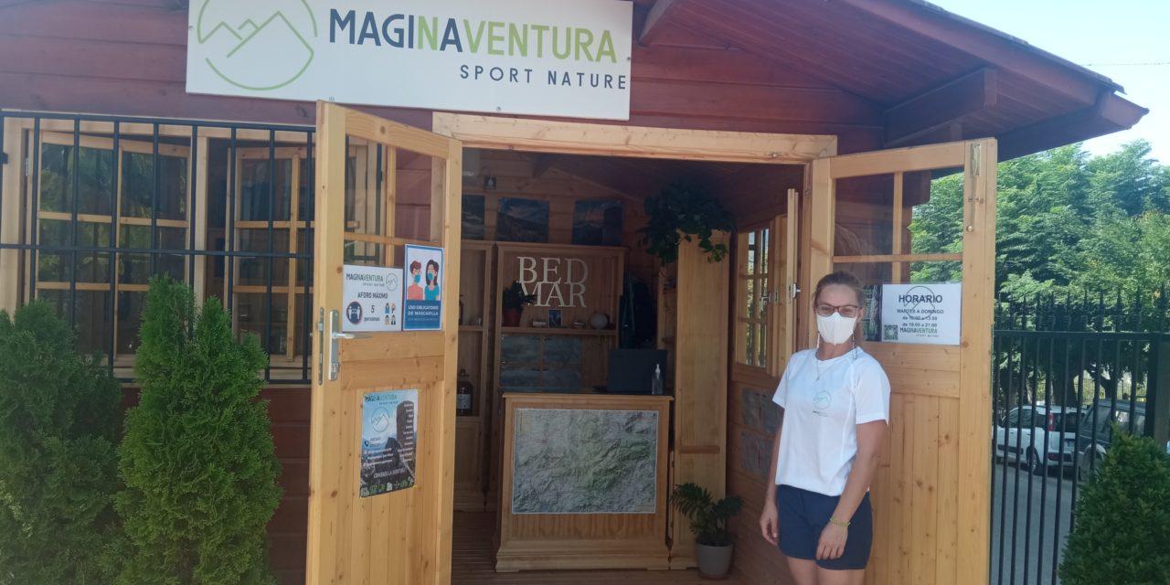 Emprender con el turismo activo
