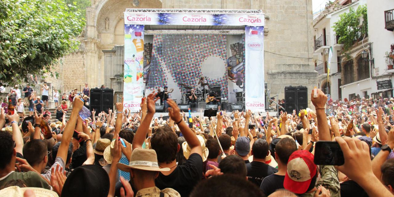 Cazorla es turismo… y cultura