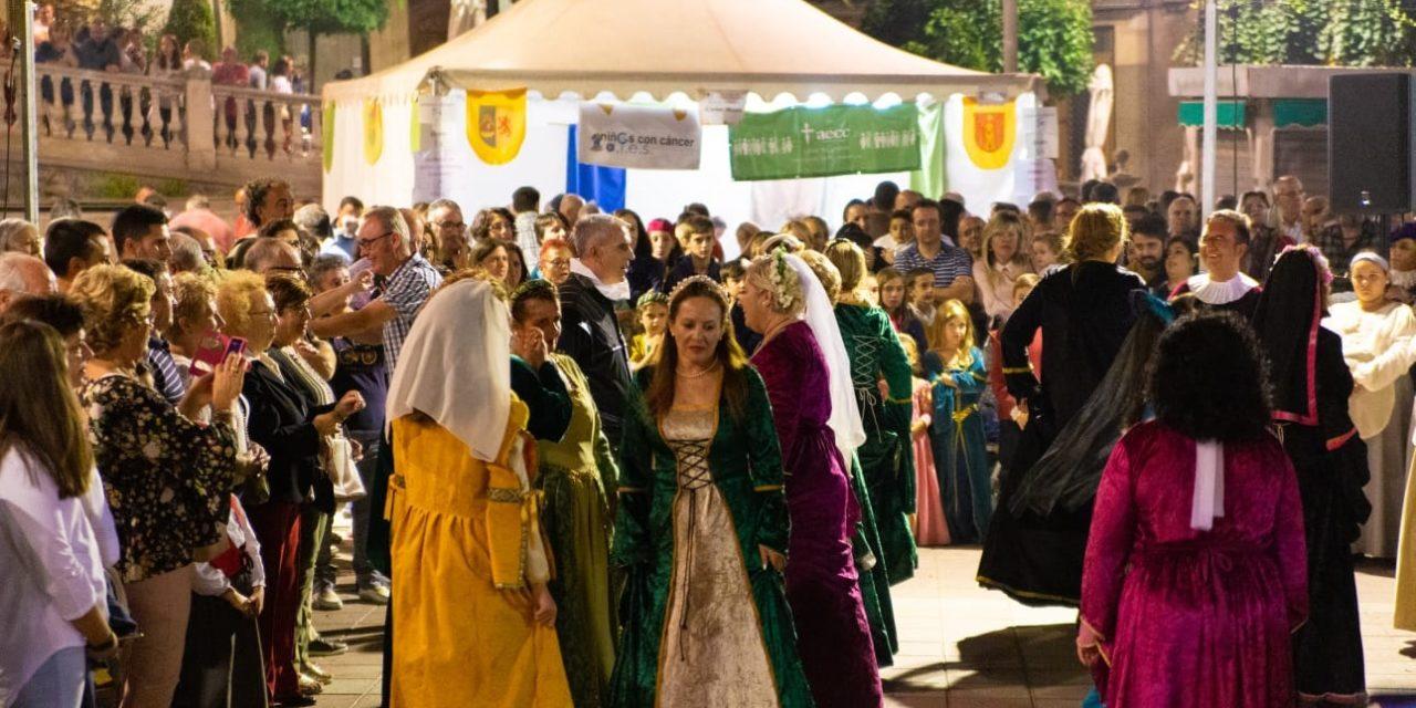 Cazorla celebra la II Fiesta del Adelantamiento