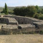 El patrimonio arquitectónico bélico