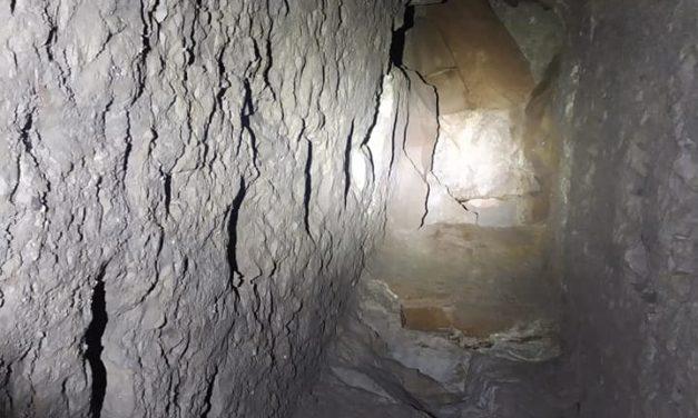 Histórico hallazgo arqueológico en Iznatoraf