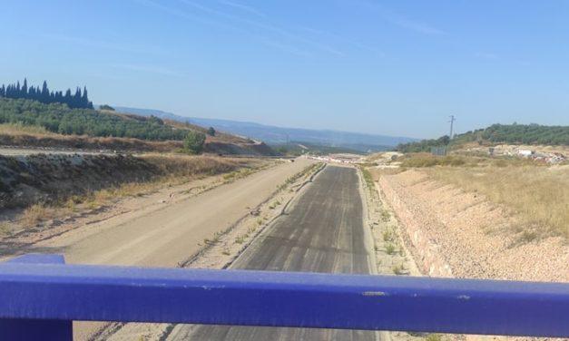 El Estado vuelve a agraviar a Jaén