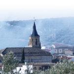 Ibros, el centro geográfico de la provincia