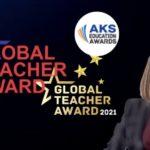 La maestra que engrandece a Jaén