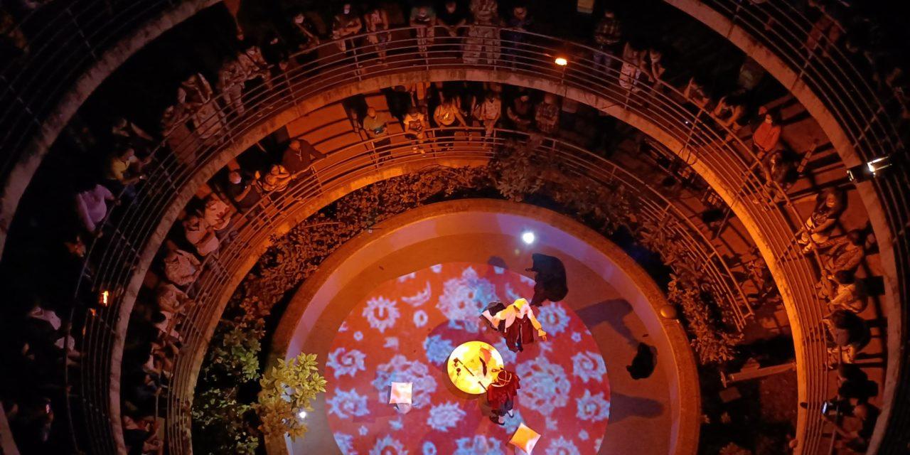 Éxito de público en la II Fiesta del Adelantamiento de Cazorla
