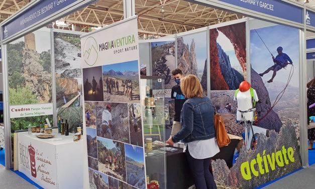 Tierra Adentro cierra con más de 6.500 visitas