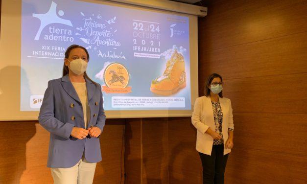Tierra Adentro espolea el turismo en Jaén