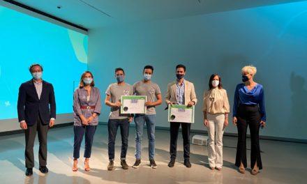 Innovación en los Premios Andalucía Emprende